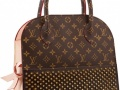 Сумки от Louis Vuitton: почти двести лет на пике популярности